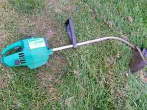 Weedeater Gas Trimmer Kawartha Lakes Peterborough Area image 1
