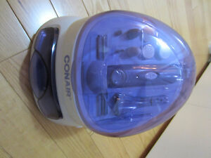 Care Manual For Conair Complete Facial System 117