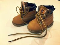 Hot Winter Warm Boots Boys/Girls Army style lace Boots baby kids shoes