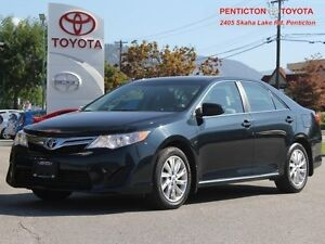 2014 Toyota Camry LE   -POWER DRIVERS SEAT/NAVIGATION