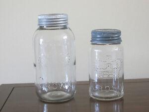 Crown Jars