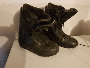 Size 10 snow bord boots