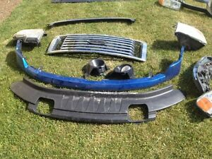 Ford F-150 parts London Ontario image 1