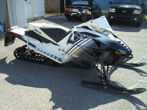 ARCTIC CAT  XF9000 LIMITED 2014 (1100 TURBO) 137