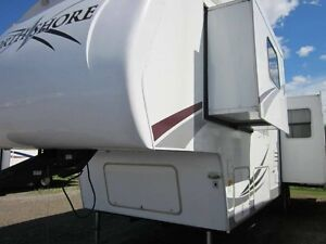 2007 35 ft Northshore 5th wheel