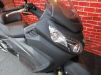 SYM MAXSYM 600i ABS SCOOTER PRE REGISTERED SALE