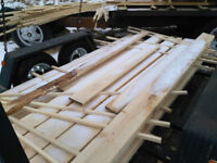 MOBILE CUSTOM SAWMILL SERVICES