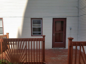 Bright 1 Bdr Apt by Saint Joseph's Hospital -$750