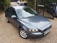 Volvo S40 1.6 2006MY S, Drives Good, Hpi Clear, Not Full History