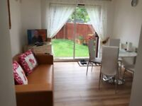 Large double room available in very nice house