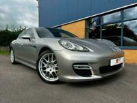 2010 Porsche TURBO 4.8 PDK Petrol Manual