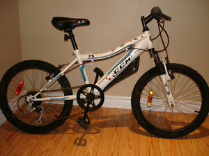 "20"" CMM  YOUTH BICYCLE"