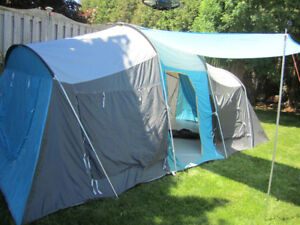 Tent by Campmate - Six Person
