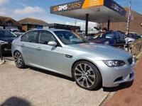 Bmw 3 Series M3 Saloon 4.0 Manual Petrol