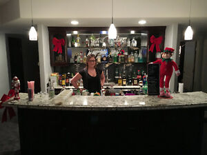 Mobile bartending and portable bars for business functions. Moose Jaw Regina Area image 7