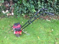 Honda FZCZ Rotavater Lawn Garden Allotment DIY Gardening 2000 4 Stroke Petrol