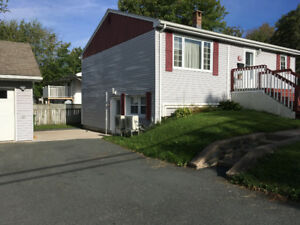 2 Bedroom Lower Unit in Lower Sackville