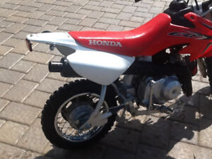 Brand New.Used 3 tanks of gas.50 cc.No trades.$2000.00.OBO