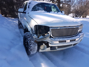 03 6.0l for parts