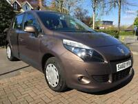 2010 Renault Scenic 1.5 dCi 106 Expression 5dr - low mileage - bargain