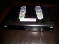 Bell Satellite TV PVR