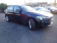 2014 14 BMW 1 SERIES 1.6 116I SE 5D AUTO 135 BHP