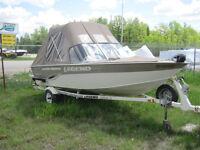 fish & ski boat rentals
