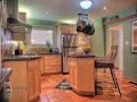 3+1 Bedroom and 1.5 Bath for rent in prestigious Bay Ridges area