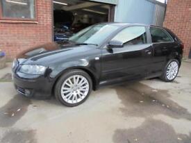 Audi A3 Sport 2.0TDi 170.
