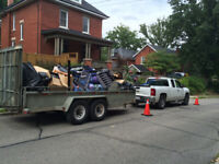 Junk / Garbage Removal Services