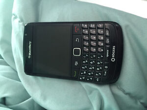 Blackberry Bold for sale - Rogers carrier