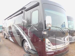 2017 Tuscany XTE 40AX by Thor - $118,000.00OFF!!!