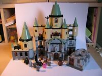 Lepin Harry Potter Hogwarts Castle (Like Lego 5378)