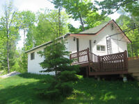 Wonderful Lake View Cottage Availible for Rent