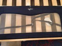 Babydan folding bed guard