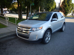 2013 Ford Edge ------ Limited -------- 2011 2012 escape explorer