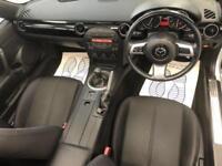 2007/56 Mazda MX-5 Roadster - FSH - New MOT - Only 48000 Miles