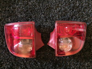 TRD 03-05 Toyota Celica GT GTS Rear OEM Kouki Tail Lights