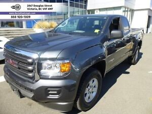 2015 GMC Canyon SWB 936.45  - Low Mileage