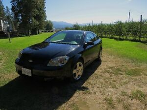 2009 Chevrolet Cobalt LT w/1SB Coupe (2 door)