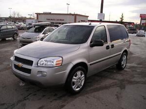 2008 Chevrolet Uplander LS Minivan, Van 3.9 V6