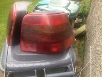Mk4 Golf lights - FOR SALE.