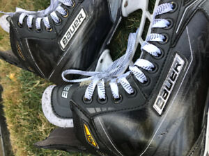 Bauer Supreme 180 Skates for Sale