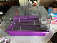 Large Hamster, Rat or Gerbil cage