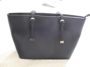 Aldo Black Tote / Handbag