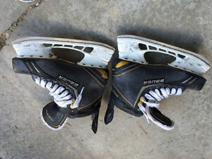 Bauer one.8 used for one season (8.5)