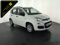 2014 64 FIAT PANDA EASY 1 OWNER SERVICE HISTORY FINANCE PART EXCHANGE WELCOME