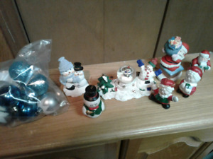 Misc Christmas Stuff