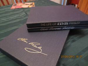 Elvis Books Very Rare/Livres d'Elvis très rare Gatineau Ottawa / Gatineau Area image 2