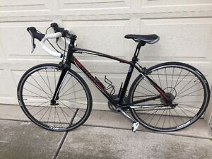 Women's Giant Avail road bicycle